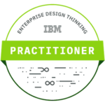 Enterprise Design Thinking IBM